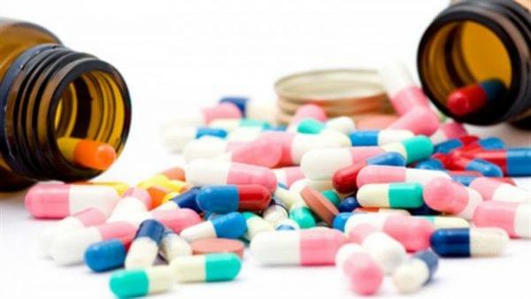 كونفنتين اقراص لعلاج الصرع والتهاب الاعصاب