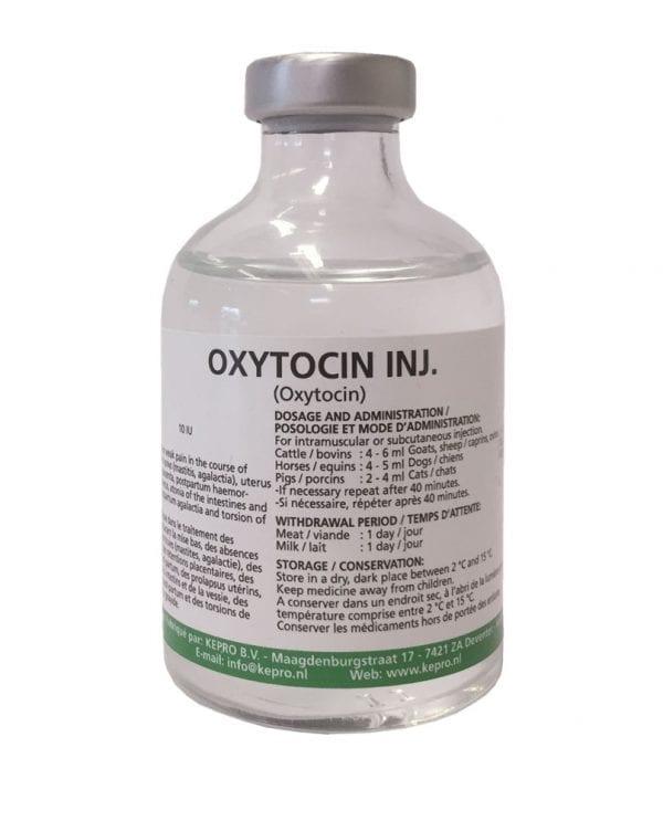 ابرة الاجهاض Oxytocin