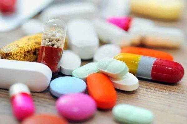ماهي التفاعلات الدوائية لميوسينكس