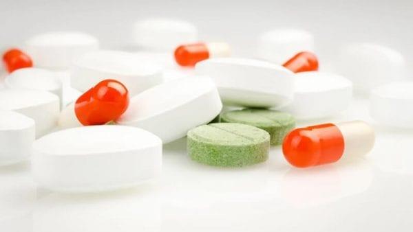 التفاعلات الدوائية مع تيراتام