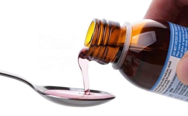 الجرعة المحددة عند استخدام شراب ايزيبان Ezipan Syrup