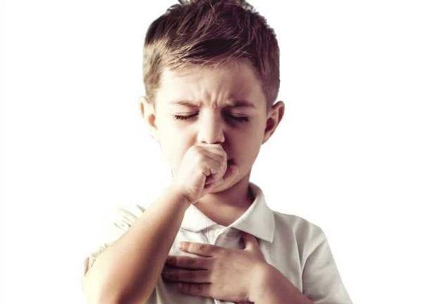 بروسبان لعلاج الكحة والتهاب الشعب الهوائية
