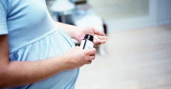 بيكنوجينول مع الحمل والرضاعة
