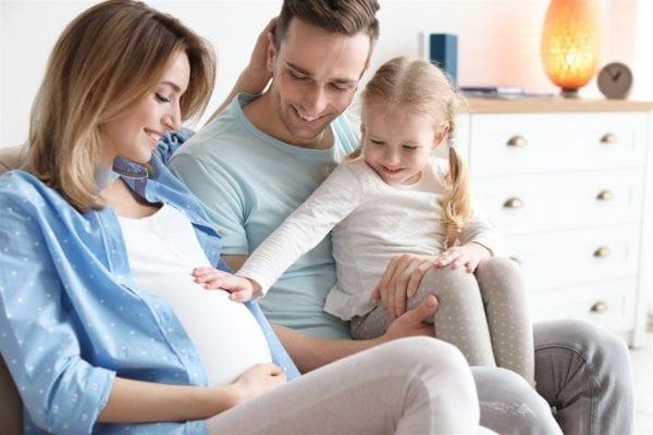 دواء نورمل سلاين مع الحمل والرضاعة