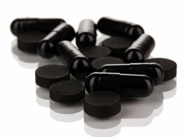 أوكاربون أقراص للقولون وعلاج الانتفاخ