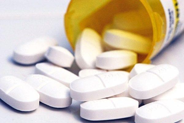 موانع استخدام اقراص ايزليزيبين eslizepine