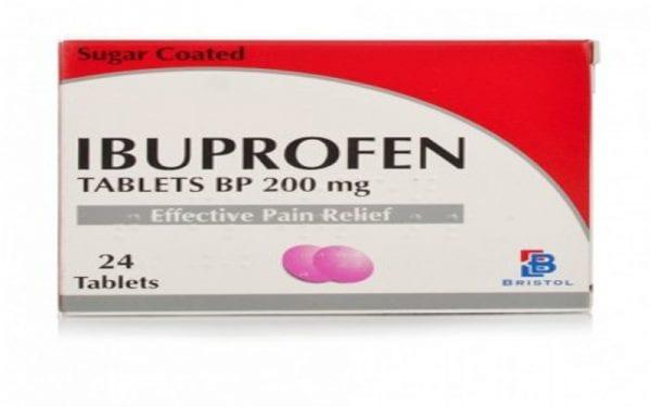 دواعي استخدام ايبوبروفين Ibuprofen