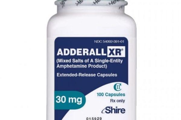 دواء الأديرال