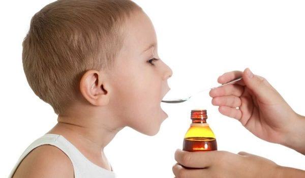 الاثار الجانبية لشراب اوجمنتين Augmentin