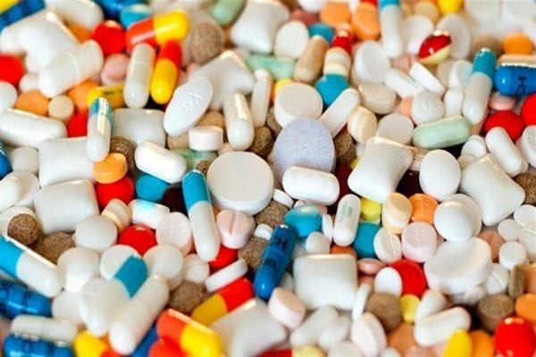 التفاعلات الدوائية مع دواء دافلون 500
