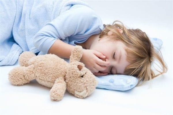 علاج السعال الشديد في الليل