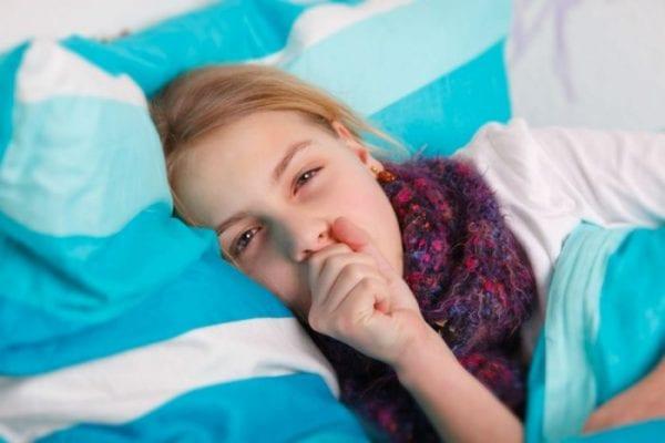 دواء السعال سريع المفعول وافضل دواء للكحة عند الاطفال