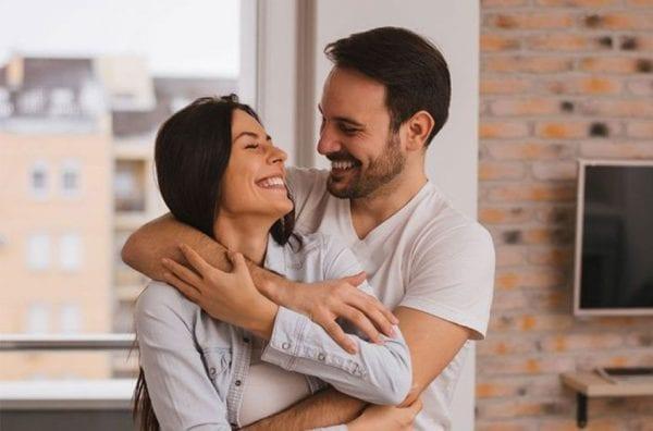 مواصفات برج الحمل في الحب