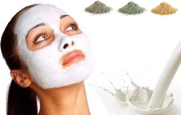 علاج حبوب الوجه بالاعشاب
