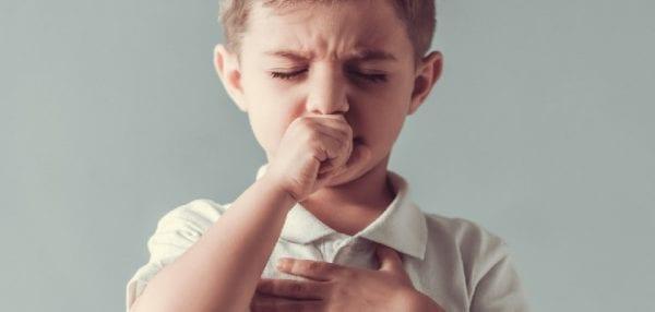 افضل دواء للكحة عند الاطفال