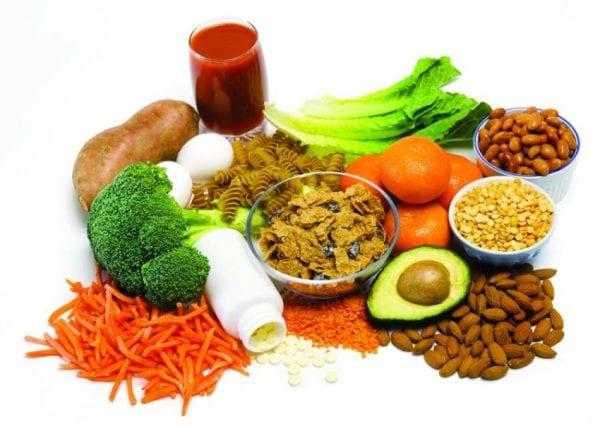 تغذية صحية للجميع