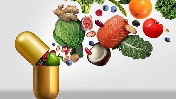 تغذية صحية لمريض الكرونا والأطفال والمرأة