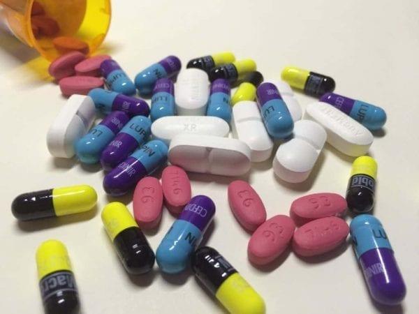 دواء لينزوليد مضاد حيوي واسع المجال