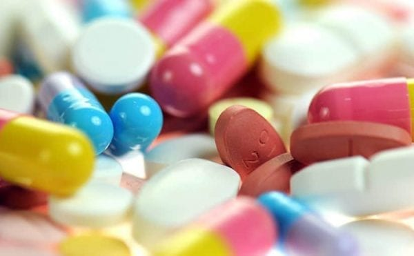 دواء موتيليوم مضاد للقئ والغثيان