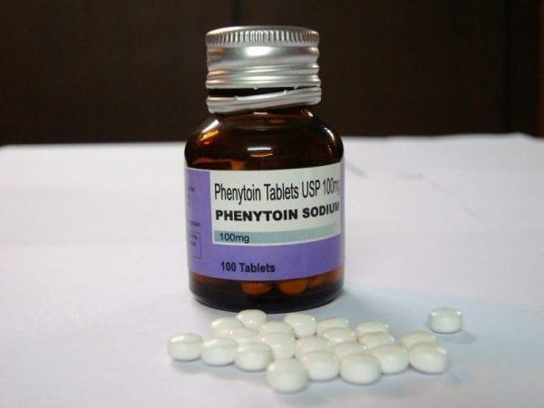 دواعي استخدام اقراص فينيتوين