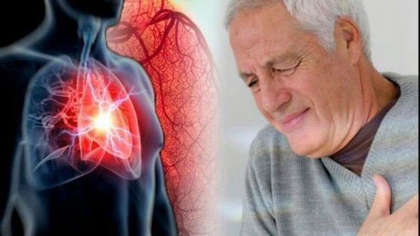 مضاعفات الامراض القلبية