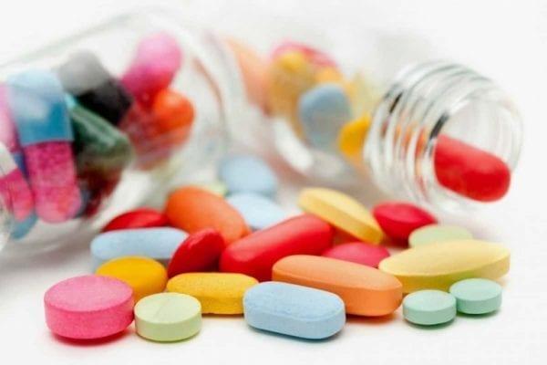 التفاعلات الدوائية لدواء سيلدافا مع الادوية الاخرى