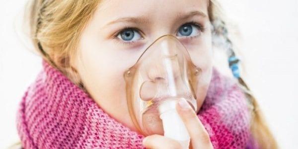 اعراض حساسية الانف عند الاطفال