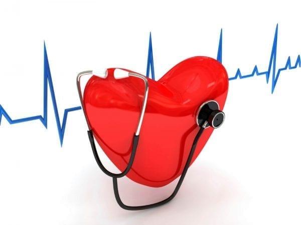 اعراض مرض القلب عند الرجال