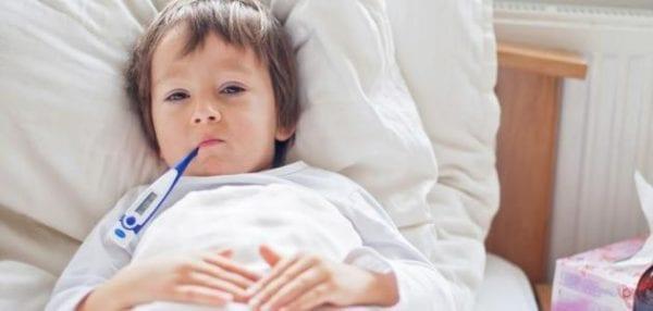 مضاعفات الانفلونزا