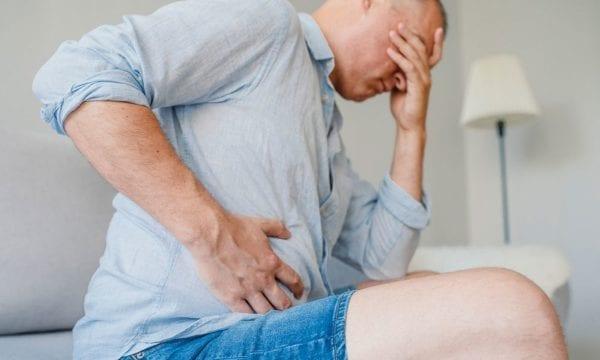 مضاعفات التهاب المعدة المزمن