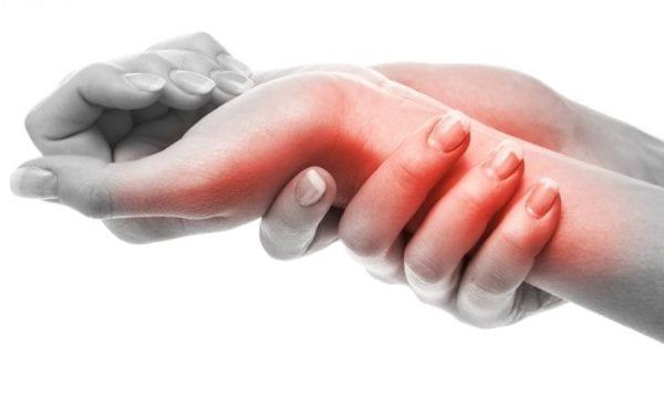 اعراض الروماتيزم المبكرة