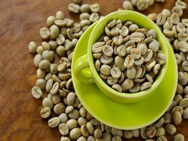فوائد القهوة الخضراء وكيفية تحضيرها