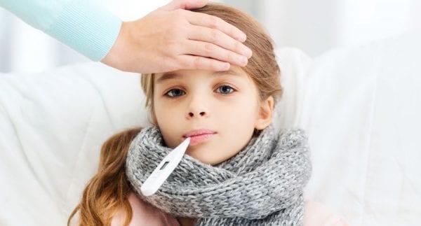 كيفية تشخيص حمى البحر المتوسط