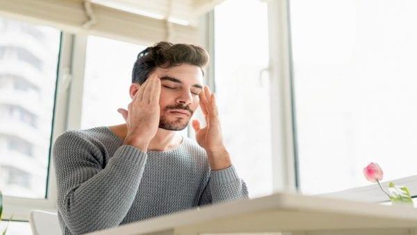 كيفية تشخيص دوران الرأس