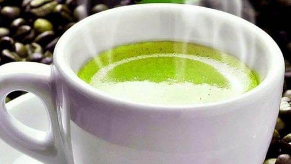 تعرف على افضل وقت لتناول القهوة الخضراء