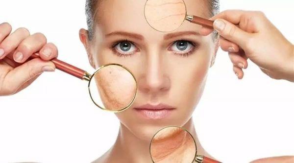فيتامينات لمحاربة الشيخوخة والتجاعيد