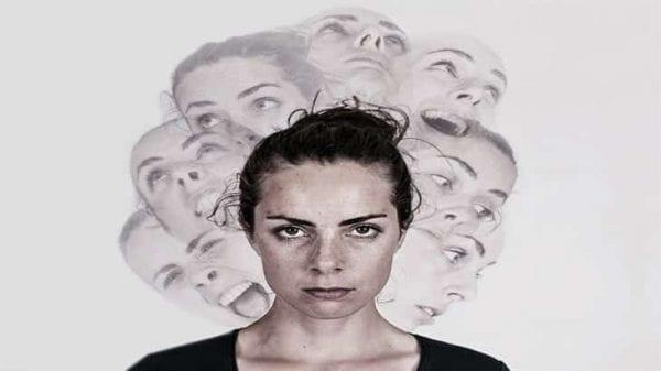 انواع مرض الفصام