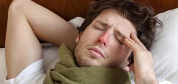مضاعفات مرض الملاريا