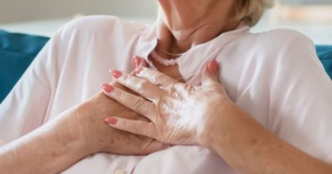 أعراض أمراض القلب وعلاجها