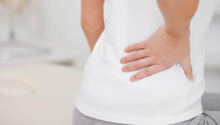 أعراض الانزلاق الغضروفي القطني |طرق العلاج والوقاية